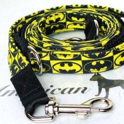 Batman smycz przepinana