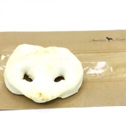 Nos wieprzowy biały
