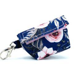 Japanese Rose dark blue - kupowornik